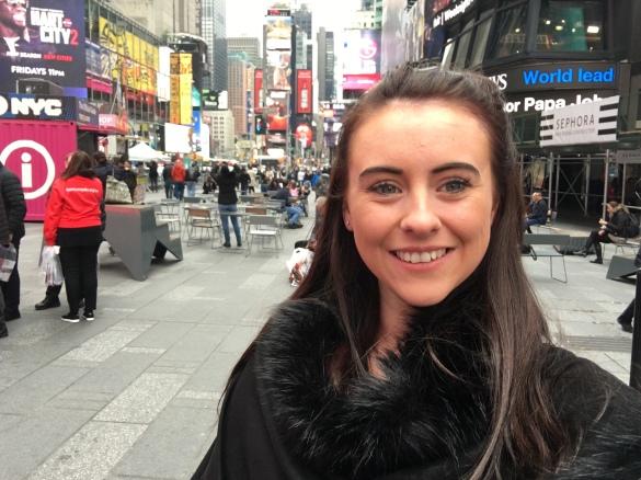 Rebecca Ireland